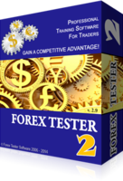 Forex Tester coupon