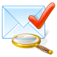 <p>Mailing list verification service</p>