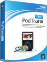 <p> 	The best iPod media manager to transfer all your media files between iPod and PC or iTunes with ease.</p>