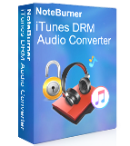 [>20% Off] NoteBurner iTunes DRM Audio Converter for Windows