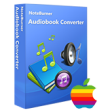 NoteBurner Audiobook Converter for Mac discount coupon