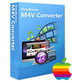 cheap NoteBurner M4V Converter