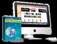 Tune4Mac iTunes Video Converter Platinum discount coupon