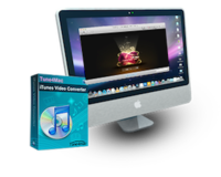 Tune4Mac iTunes Video Converter discount coupon