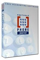 cheap PhoneJournal License - 4 trunks