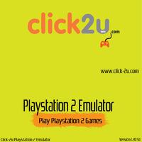 Click-2U Playstation 2 Emulator