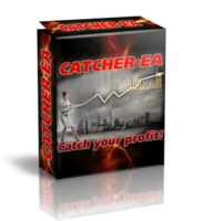 Catcher-EA License discount coupon