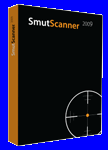 SmutScanner is a program that scans what your family members or employees are doing on the computer. It will find evidence of pornography, drugs and alcohol, violence, self-harm and piracy (software, movies and music) both on the computer's files and in the Internet history.