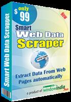 SMART Web Data Scraper discount coupon