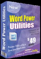 cheap Word Power Utilities