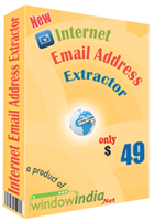 Internet Email Address Extractor discount coupon