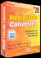 Hindi Unicode Converter discount coupon