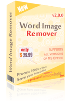 cheap Word Image Remover