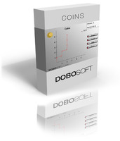 Coins discount coupon