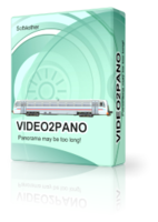 cheap Video2pano