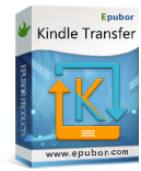 Kindle Transfer for Win Screen shot
