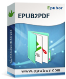 Epub to PDF Converter for Win