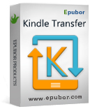 Kindle Transfer for Mac Screen shot