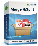 PDF Splitter&Merger