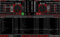 <p> RED Mobile 2.0 (MAC Edition) Diseñado para DJs móviles, por Mobile DJ! </p>