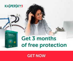 kaspersky total protection