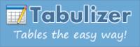 Click to view Tabulizer screenshots