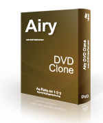 Airy DVD Clone discount coupon