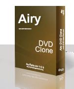 Airy DVD Clone