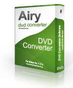 Airy DVD Converter discount coupon