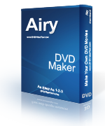 Airy DVD Maker discount coupon
