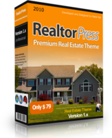 "<p> 	Our real estate software is a turn-key ready ""out of the box"" real estate website solution for both individual realtors and real estate companies. You simply install, select your template, add or import your real estate property and your ready to go!</p>"