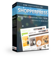 ShopperPress Screen shot