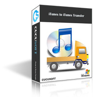 Cucusoft iTunes Transfer discount coupon