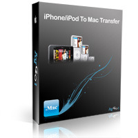 <p>iPhone/iTouch/iPod to Computer transfer software.</p>