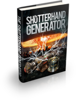 The Shutterhand Generator Platinum Package - 1.0