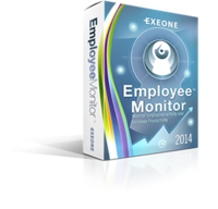 Employee Monitor Small Team License | Exeone