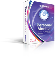 Personal Monitor Single License | Exeone