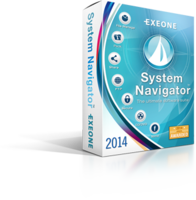 System Navigator Single License | Exeone
