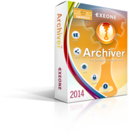 Archiver Single License | Exeone