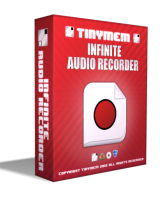 Infinite Audio Recorder discount coupon