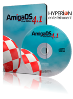 AmigaOS 4.1 Final Edition for Classic (Download) discount coupon