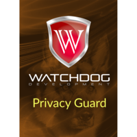 Watchdog Privacy Guard | WatchDogDevelopment