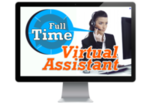 Full Time SEO Virtual Assistant Download