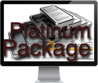 Aggressive White Hat SEO - Platinum Package - Monthly discount code