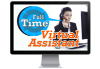 Full Time SEO Virtual Assistant reviews