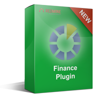 Redmine Finance plugin