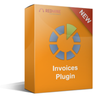 Redmine Invoices plugin