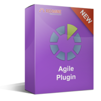 Redmine Agile plugin