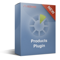 Redmine Products plugin