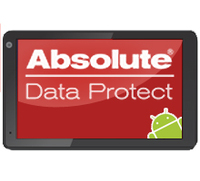 Absolute Data Protect Mobile (Android) 10% Off discount coupon code